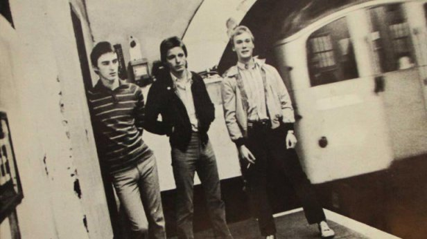 The Jam, 8-Track Throwback Thursday