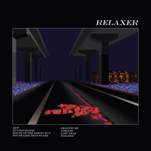 alt-J Relaxer, New Release Friday, Top 5 New Releases
