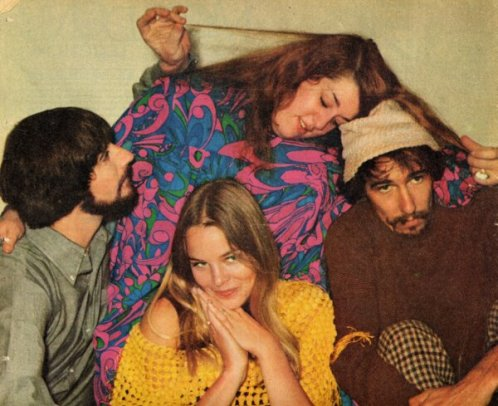 The Mamas & The Papas, Top 5, Top 5 Music Obsessions of the Day