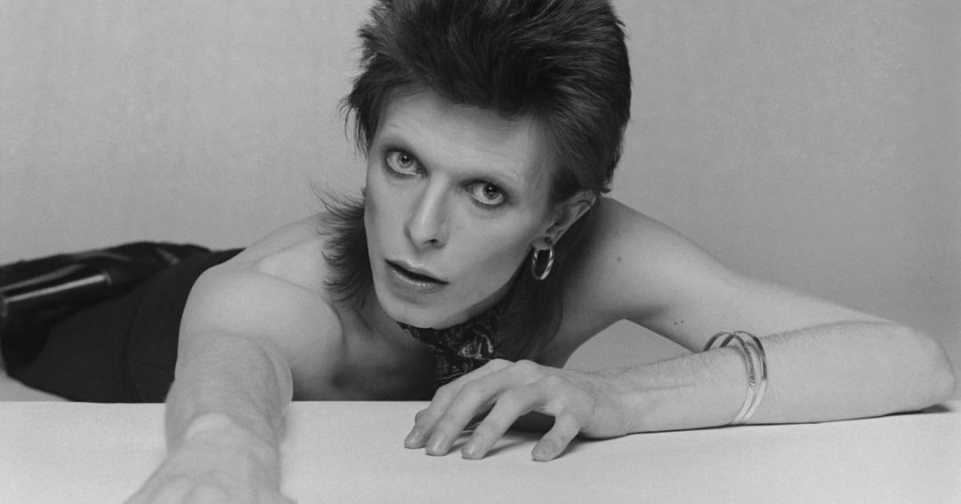 David Bowie, Top 5, Top 5 Music Obsessions of the Day