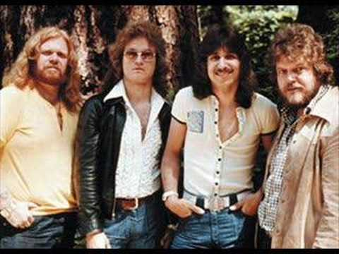 Bachman-Turner Overdrive, Top 5, Top 5 Music Obsessions of the Day
