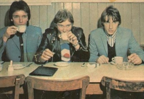 `The Jam, 8-Track Throwback Thursday