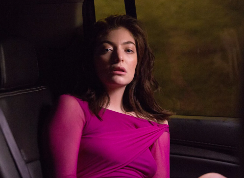 Lorde, Top 5, Top 5 Music Obsessions of the Day