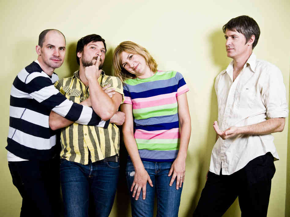 Stephen Malkmus And The Jicks, Top 5, Top 5 Music Obsessions of the Day