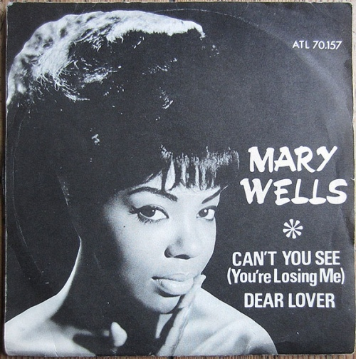 Mary Wells, Northern Soul Monday, Best Northern Soul Music