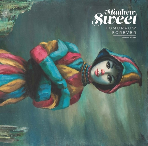 Matthew Sweet Tomorrow Forever, New Release Friday, Top 5 New Releases