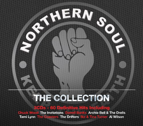 Northern Soul The Collection, Mary Wells Can't You See You're Losing Me, Northern Soul Monday, Best Northern Soul Song