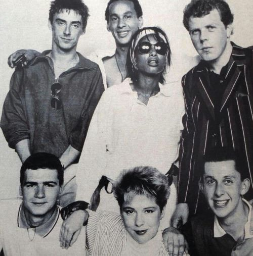 The Style Council, Top 5, Top 5 Music Obsessions