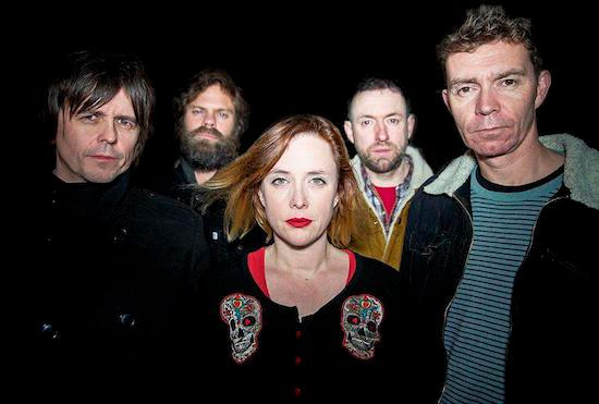 Slowdive, Top 5, Top 5 Music Obsessions of the Day