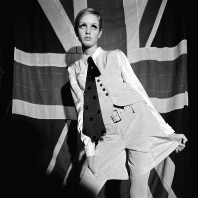 Twiggy, Monday Playlist