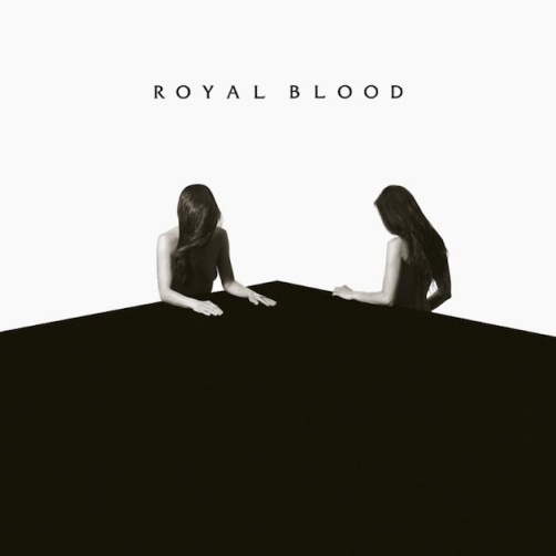 Royal Blood How Did We Get So Dark?, New Release Friday, Top 5 New Releases