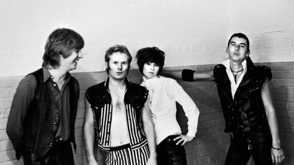Pretenders Top 5 Music Obsessions of the Day for July 10, 2017