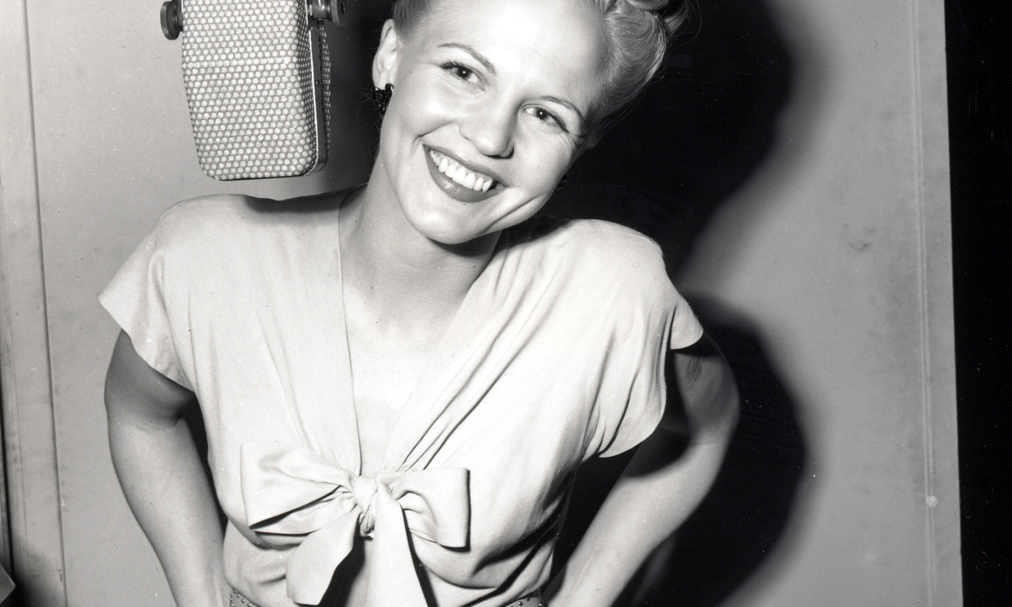 Top 5 Music Obsessions of the Day Peggy Lee