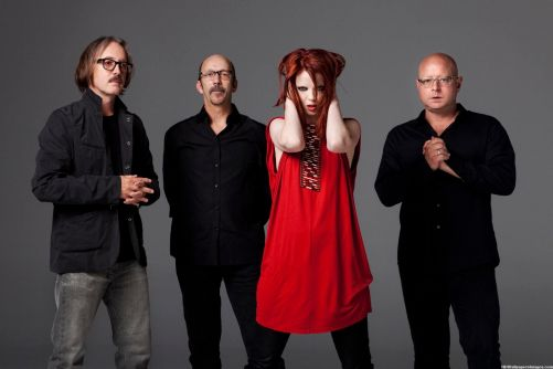 Top 5 Music Obsessions of the Day Garbage