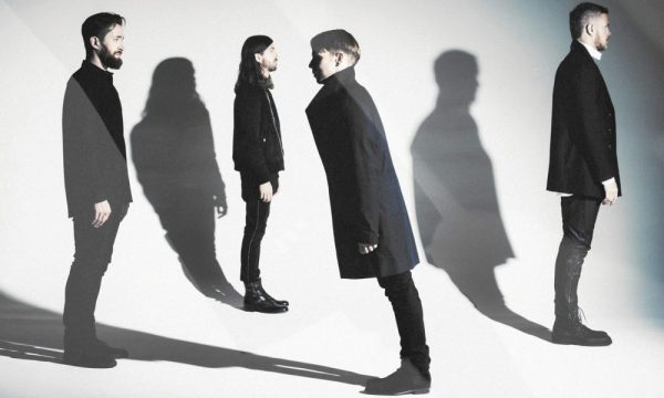 Top 5 Music Obsessions of the Day Imagine Dragons