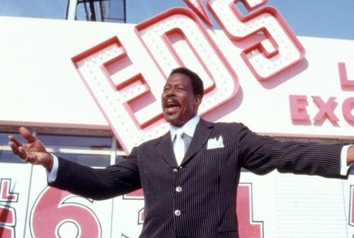 Eddie Floyd Big Bird Northern Soul Monday Blues Brothers 2000