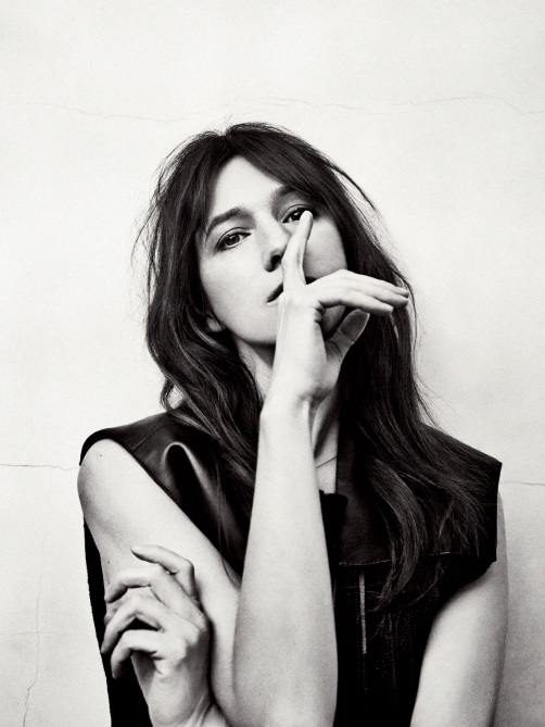 Charlotte Gainsbourg Top 5 Music Obsessions of the Day for July 10, 2017
