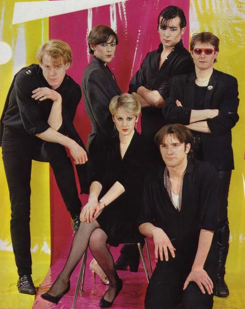 Top 5 Music Obsessions of the Day The Human League