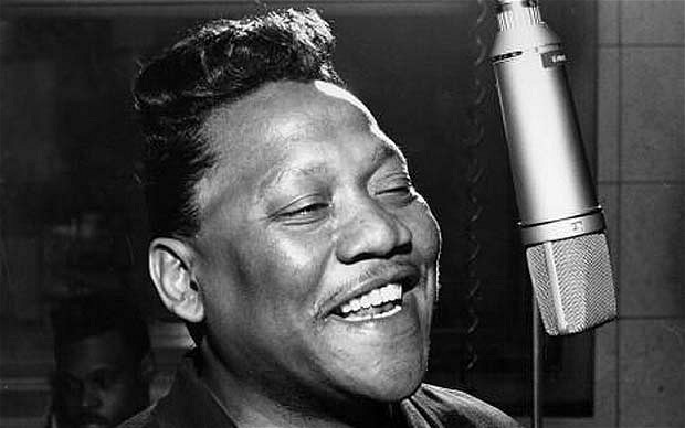 Northern Soul Monday Bobby Bland Shoes