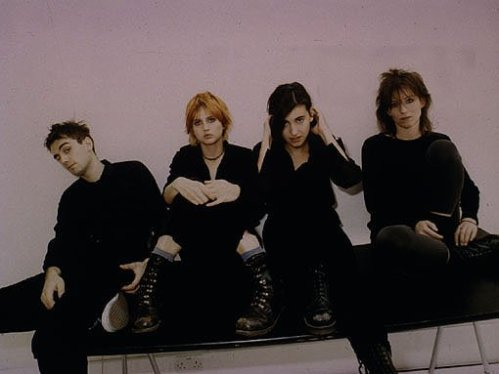 Best Britpop Music Tuesday Elastica Stutter Band Picture