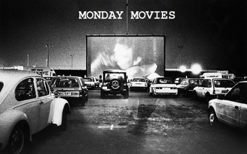 Monday Movies Header