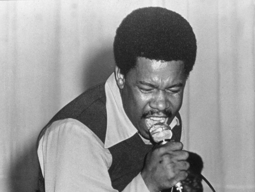 Eddie Floyd Big Bird Northern Soul Monday
