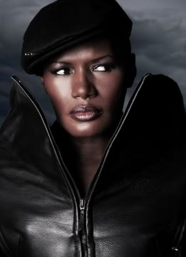 Top 5 Music Obsessions of the Day for July 31 2017 Grace Jones