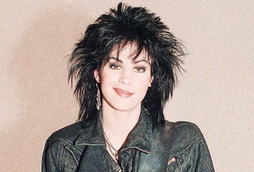 Top 5 Music Obsessions of the Day Joan Jett