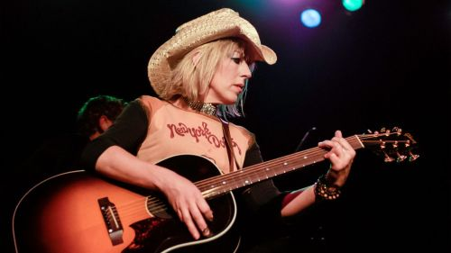 Top 5 Music Obsessions of the Day July 18 2017 Lucinda Williams