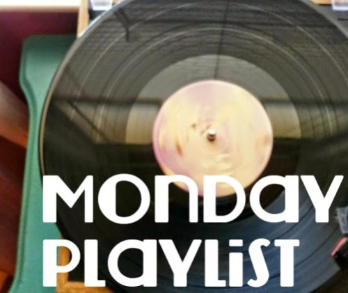 Monday Playlist Header