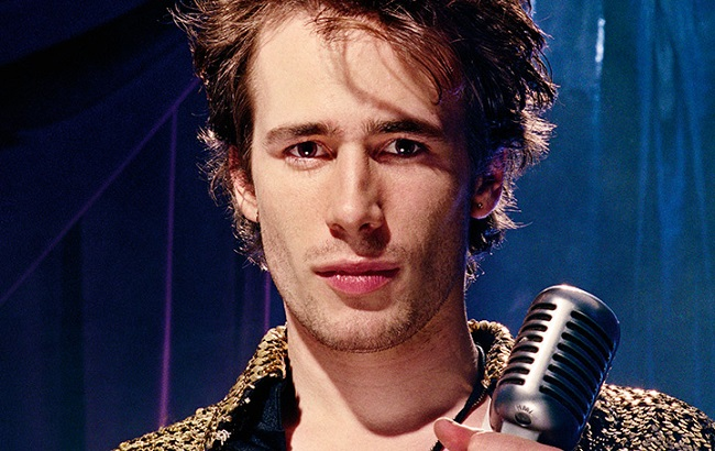Top 5 Music Obsessions of the Day Jeff Buckley song 1