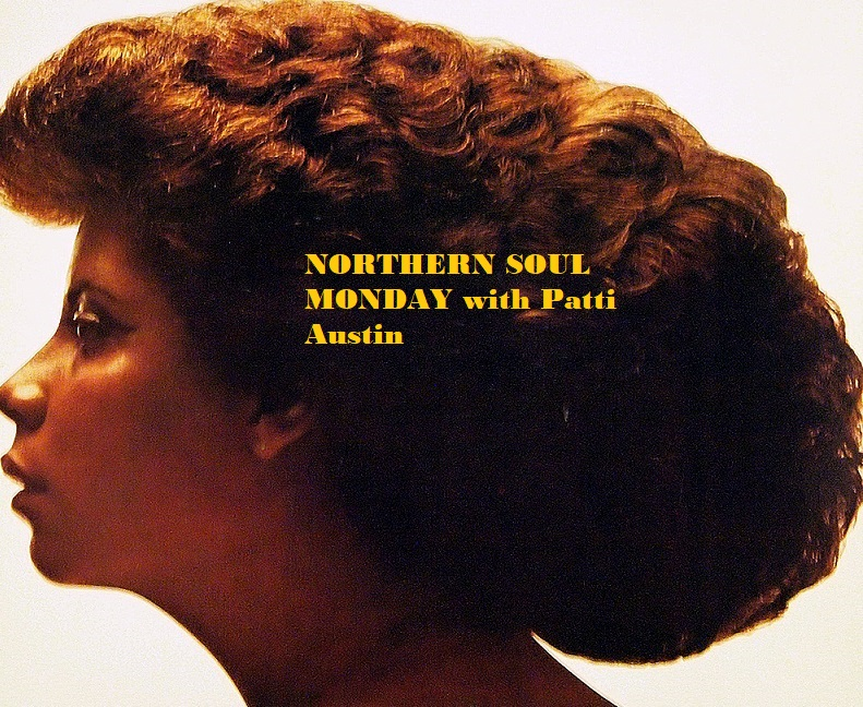 Northern Soul Patti Austin