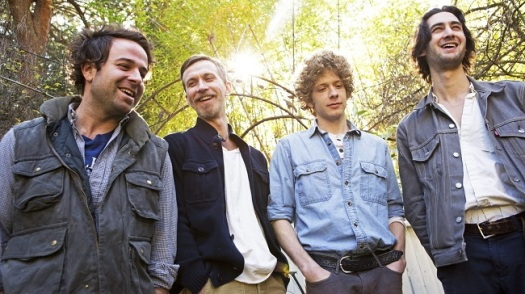 Dawes Top 20 Bands Music Listography 13