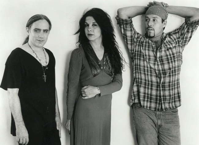 Concrete Blonde Top 20 Bands Music Listography 15