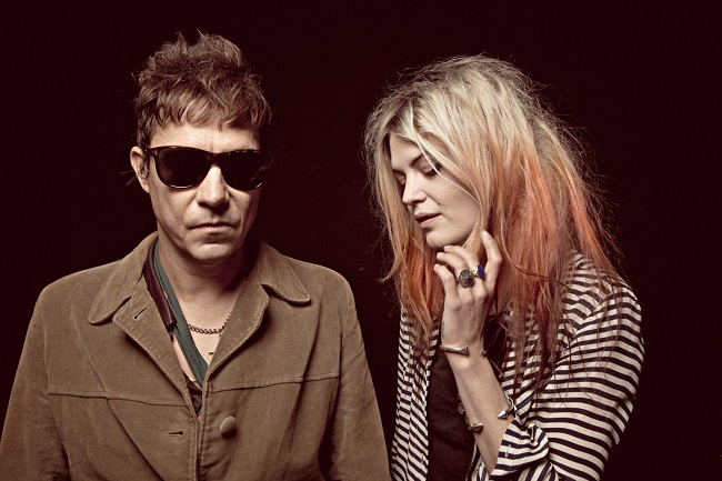The Kills Top 20 Bands Music Listography 19