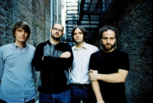 Top 5 Music Obsessions DCFC