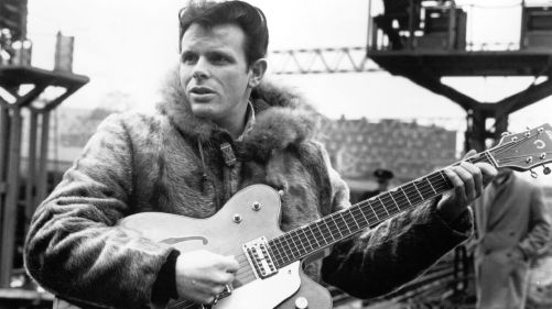 Top 5 Music Obsessions Song 2 Del Shannon