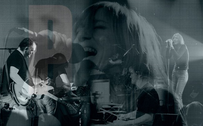 Song of the Day Portishead Sour Times