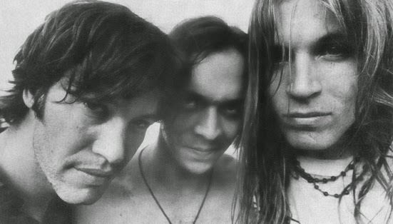 Lemonheads Band Shot Song of the Day