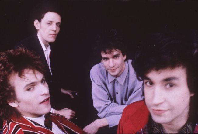 Top 5 Music Obsessions of the Day The Replacements I'll Be You