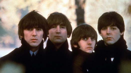 The Beatles Music Listography Top Bands 2