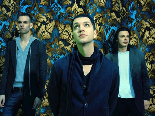 Top 5 Music Obsessions Placebo