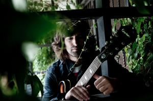 Pete Yorn SOTD She Was Weird photo by Jim Wright