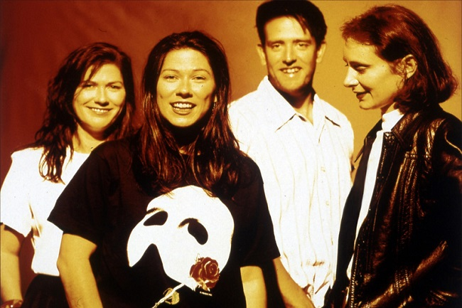 Top 5 Music Obsessions of the Day The Breeders
