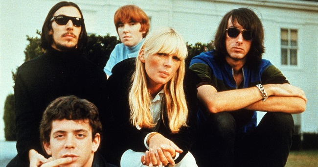 The Velvet Underground And Nico Top 20 Bands Music Listography 4