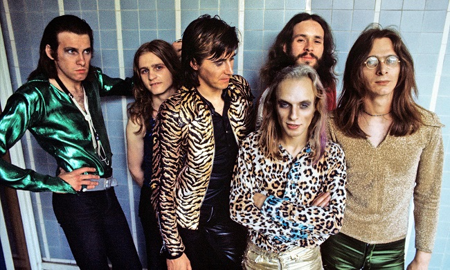 Roxy Music Top 20 Bands Music Listography