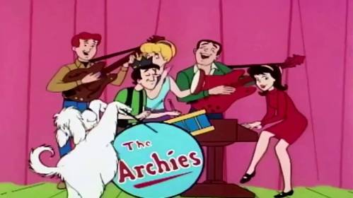 Top 5 Music Obsessions The Archies