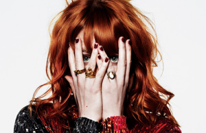 Top 5 Music Obsessions Song 5 Florence and the Machine