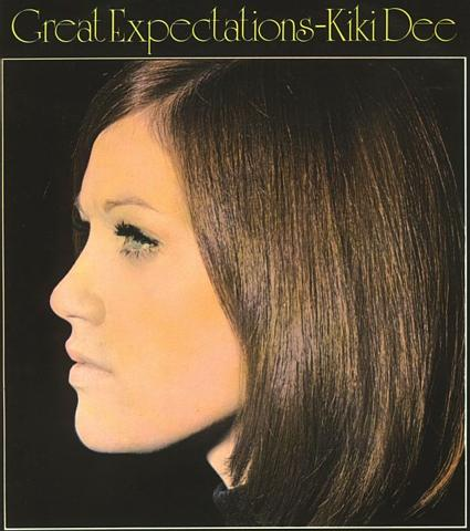 Kiki Dee Great Expectations Northern Soul Monday