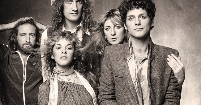 Fleetwood Mac Top 20 Band Music Listography 6